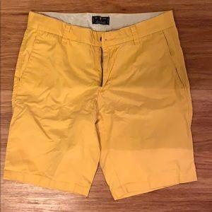 Other - Class shorts Hurkett